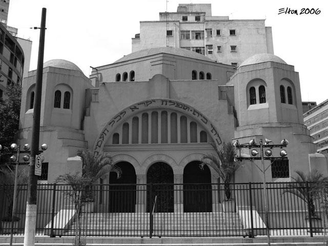Sinagoga Beth-El